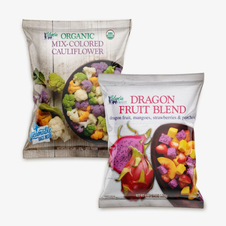 Columbia Fruit Package Line